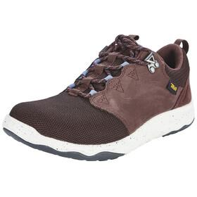 Teva Arrowood WP Shoes Women brown